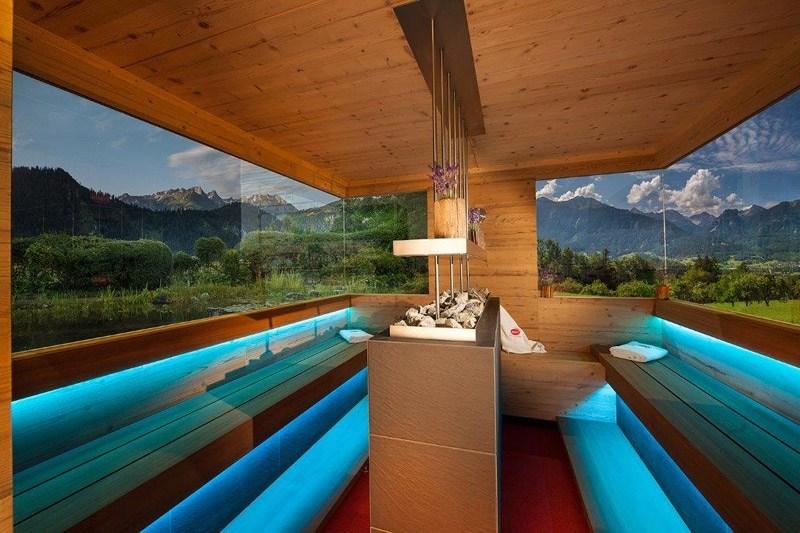 fachmesse f r gastronomie hotel und design eberl sauna eberl sauna blog. Black Bedroom Furniture Sets. Home Design Ideas