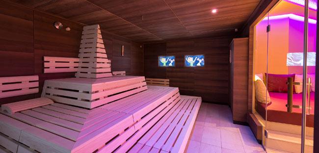 luxuri ser wellnessbereich im hotel seehof seeresidenz eberl sauna blog. Black Bedroom Furniture Sets. Home Design Ideas