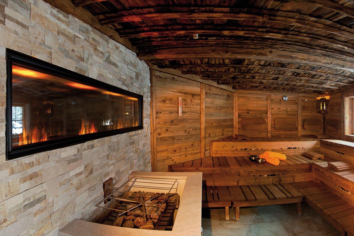 sauna mit fenster av73 hitoiro. Black Bedroom Furniture Sets. Home Design Ideas